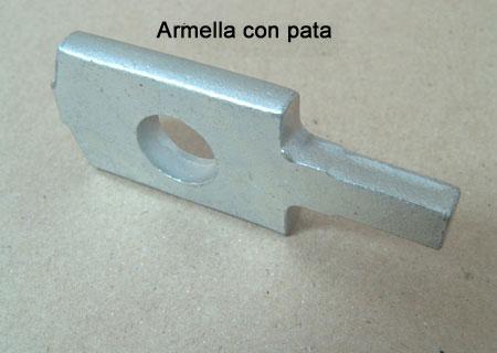 Armella con Pata