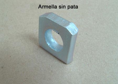 Armella Sin Pata