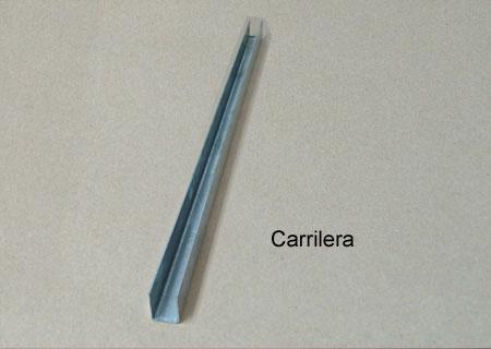 Carrilera
