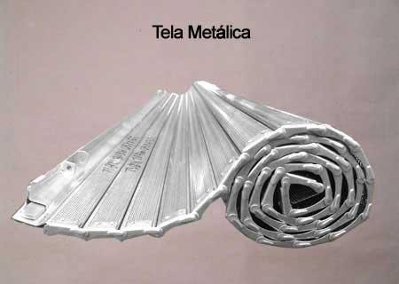 Tela Metálica